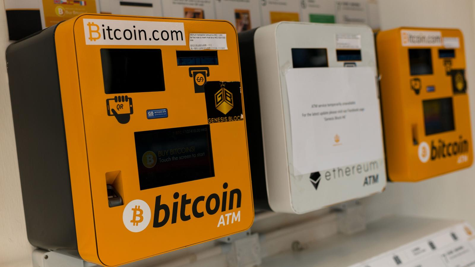 How to Use a Bitcoin ATM? Everything You Need to Know About Bitcoin ATM