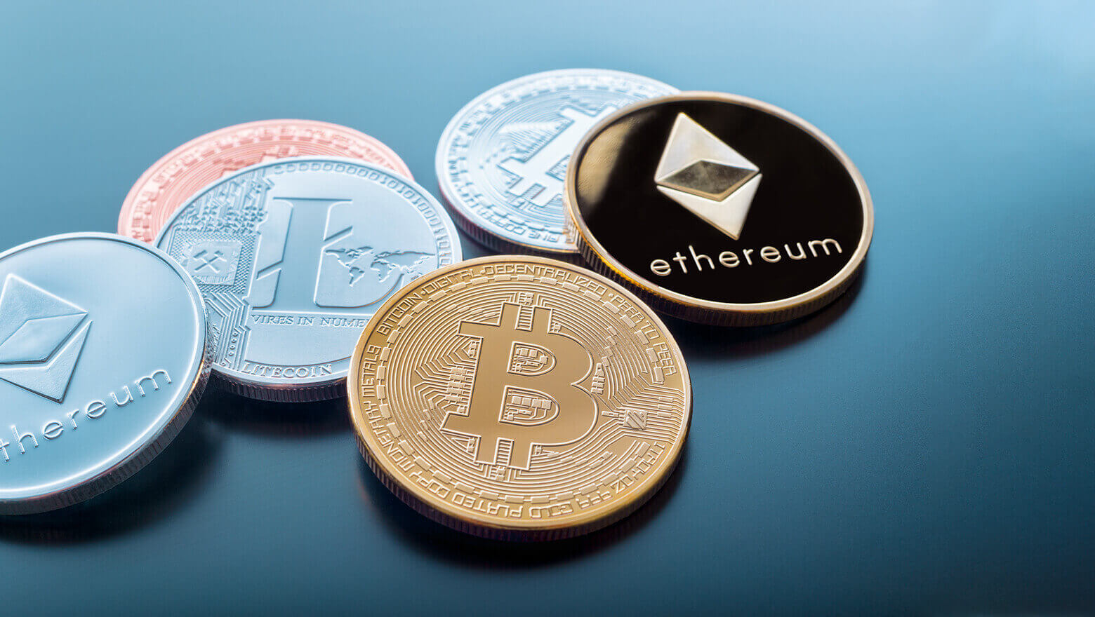 Should I Give Cryptocurrencies a Go Now?