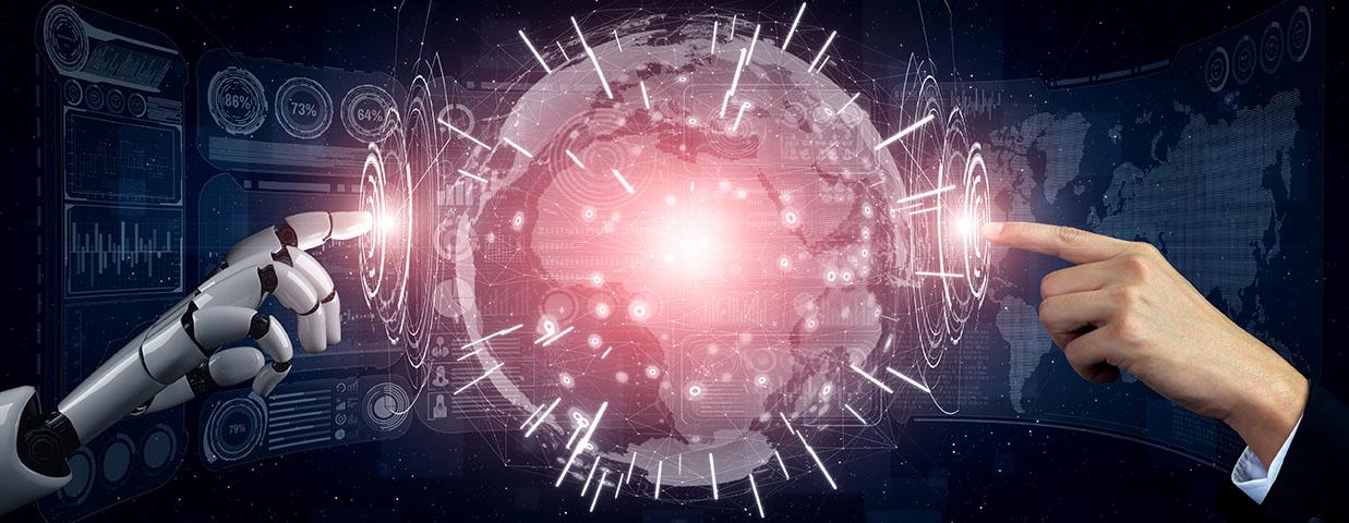 Algorithmic Trading and AI Trading