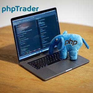 Phptrader