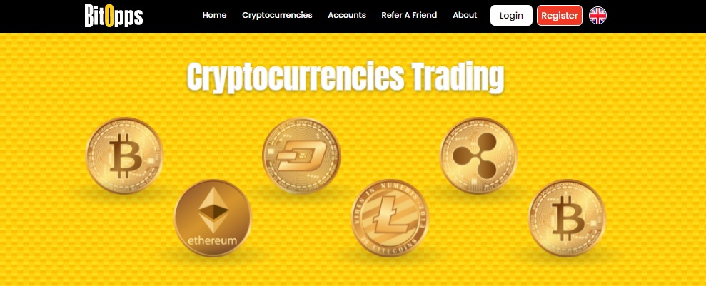 BitOpps Continuously Evolving Trading Platform According to Market